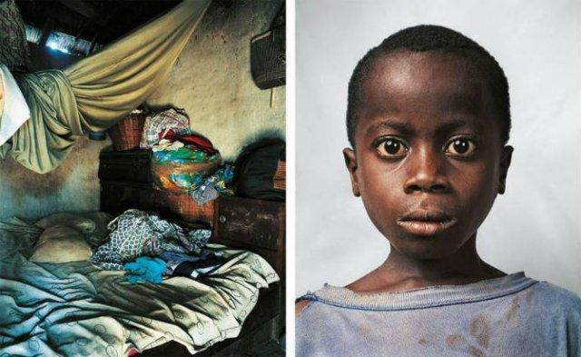 Unde dorm copiii: Colturi ale lumii in care cei mici viseaza - Poza 9