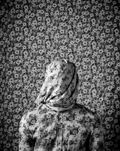 Desfigurat de depresie: Autoportretele unui fotograf suferind - Poza 10