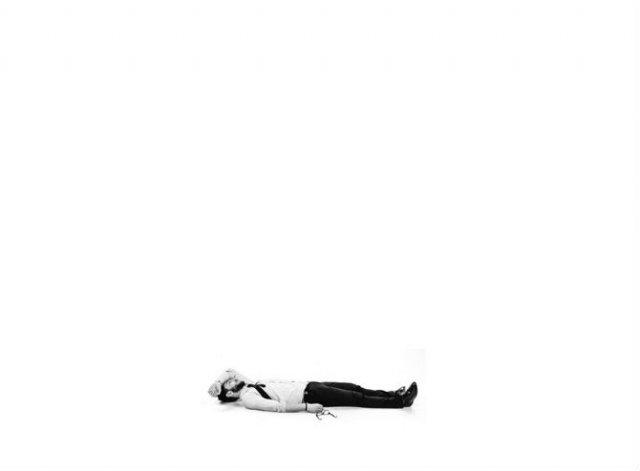 Desfigurat de depresie: Autoportretele unui fotograf suferind - Poza 14