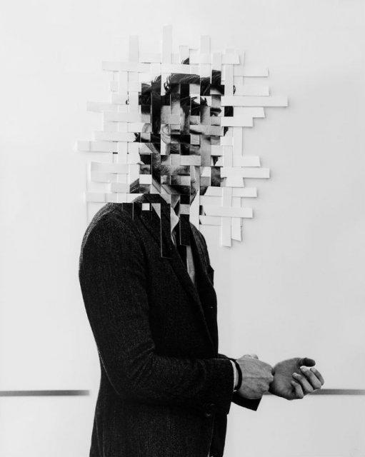 Desfigurat de depresie: Autoportretele unui fotograf suferind - Poza 4