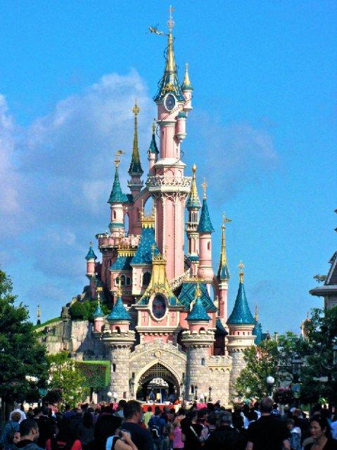 Cele mai frumoase castele din lume (I) - Poza 7