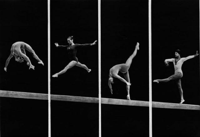 Sapte decenii de fotografie sovietica, in alb si negru - Poza 15
