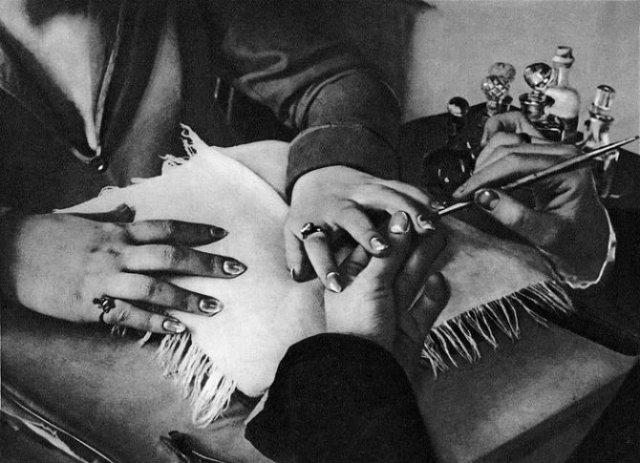 Sapte decenii de fotografie sovietica, in alb si negru - Poza 2