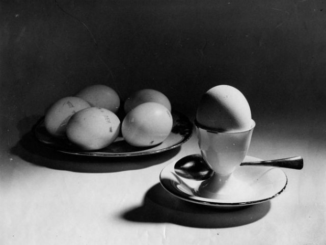 Sapte decenii de fotografie sovietica, in alb si negru - Poza 5