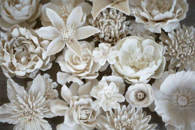 Flori din portelan, cu Vladimir Kanevsky - Poza 1