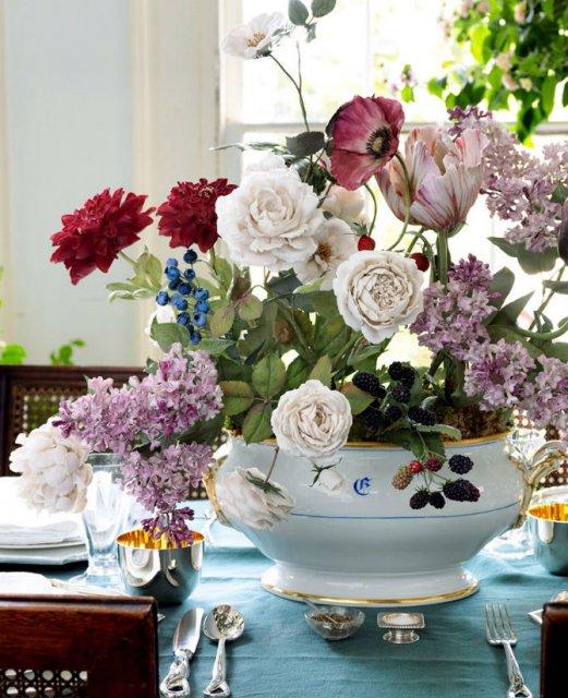 Flori din portelan, cu Vladimir Kanevsky - Poza 2