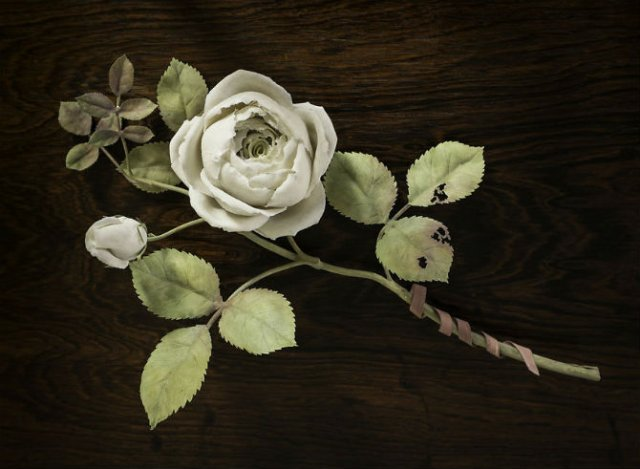 Flori din portelan, cu Vladimir Kanevsky - Poza 3