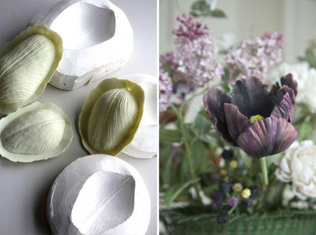 Flori din portelan, cu Vladimir Kanevsky - Poza 6