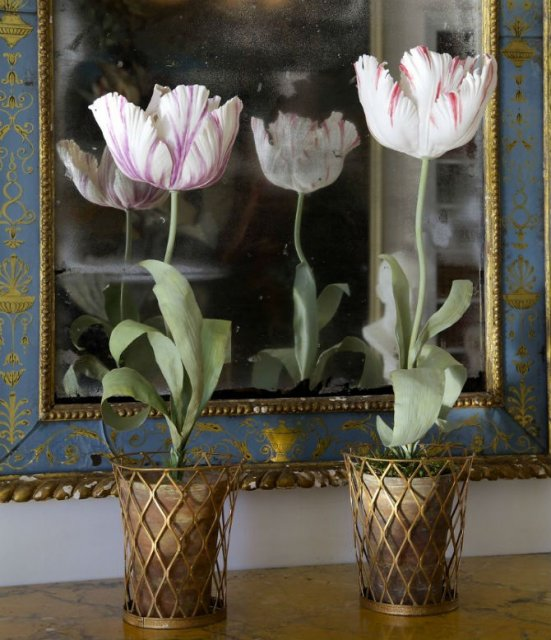 Flori din portelan, cu Vladimir Kanevsky - Poza 7