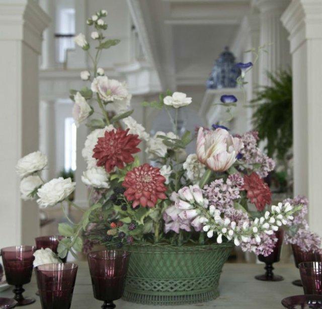 Flori din portelan, cu Vladimir Kanevsky - Poza 8