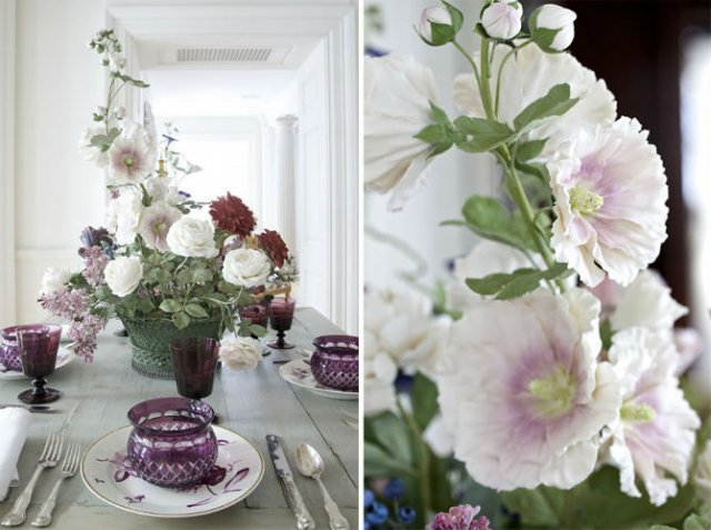 Flori din portelan, cu Vladimir Kanevsky - Poza 9