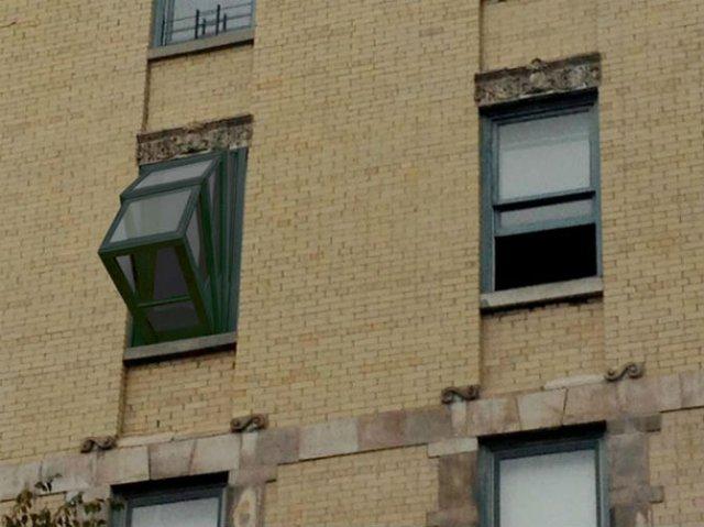 Mai mult cer: Fereastra acordeon pentru cei fara balcon - Poza 5
