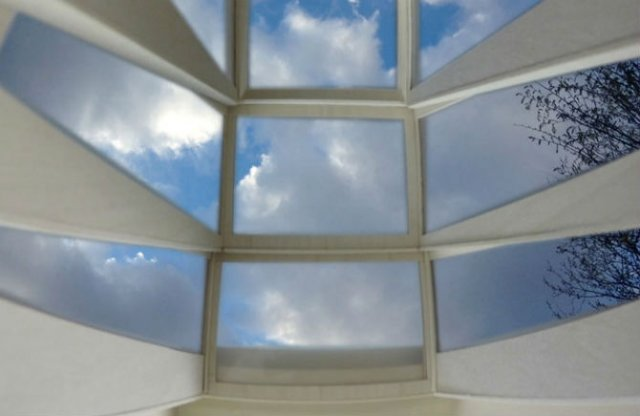 Mai mult cer: Fereastra acordeon pentru cei fara balcon - Poza 7
