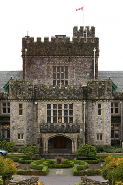Cele mai frumoase castele din lume (I) - Poza 10