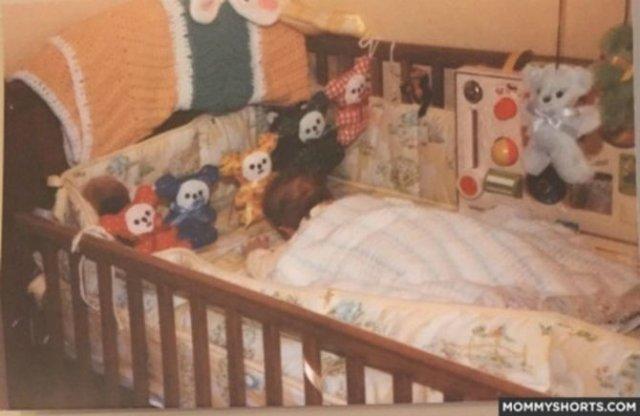 Amintiri bizare din copilarie, in 13 poze nostalgice - Poza 6