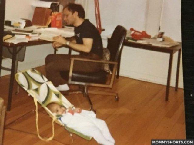 Amintiri bizare din copilarie, in 13 poze nostalgice - Poza 7
