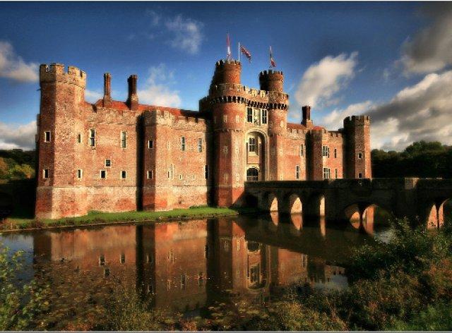 Cele mai frumoase castele din lume (I) - Poza 11