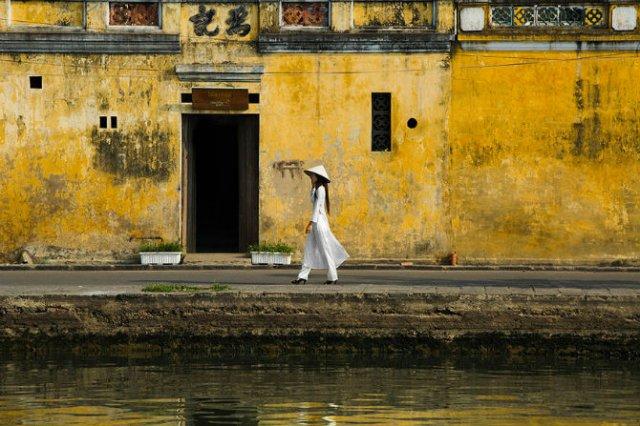 Oraselul antic din inima Vietnamului, in 10 poze nuantate - Poza 1