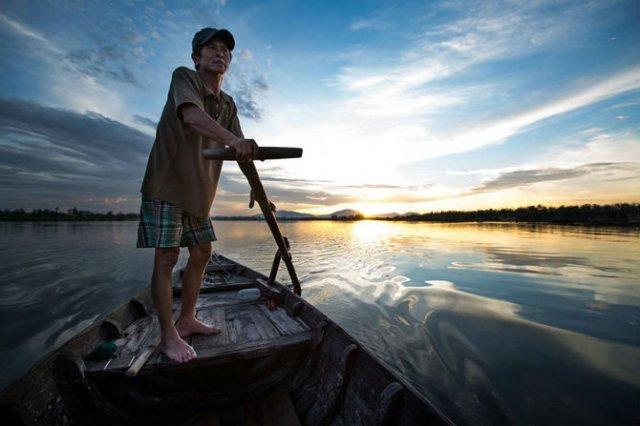Oraselul antic din inima Vietnamului, in 10 poze nuantate - Poza 10