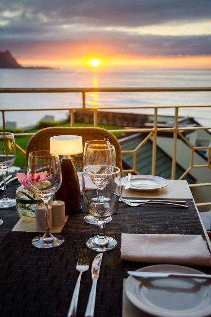 Cele mai romantice restaurante din lume - Poza 11