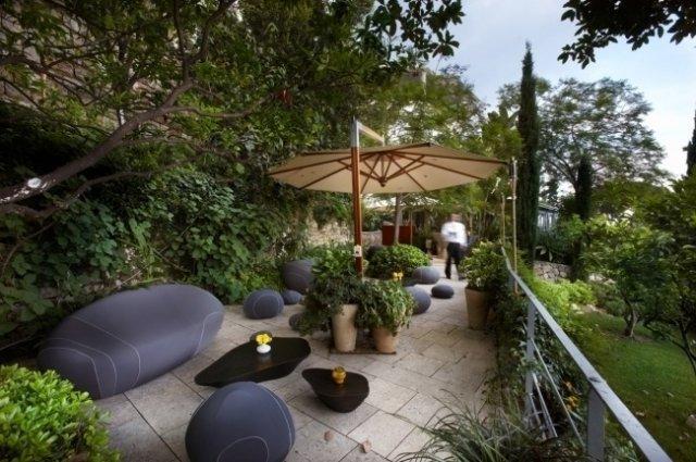 Cele mai romantice restaurante din lume - Poza 14