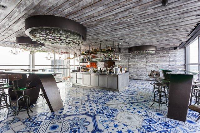 Cele mai romantice restaurante din lume - Poza 15