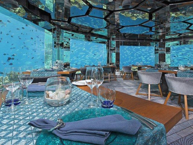 Cele mai romantice restaurante din lume - Poza 16