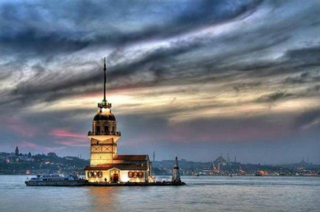 Cele mai romantice restaurante din lume - Poza 17