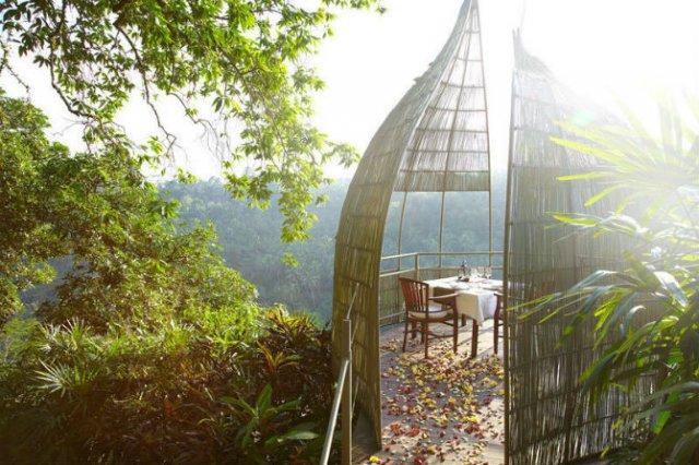Cele mai romantice restaurante din lume - Poza 19