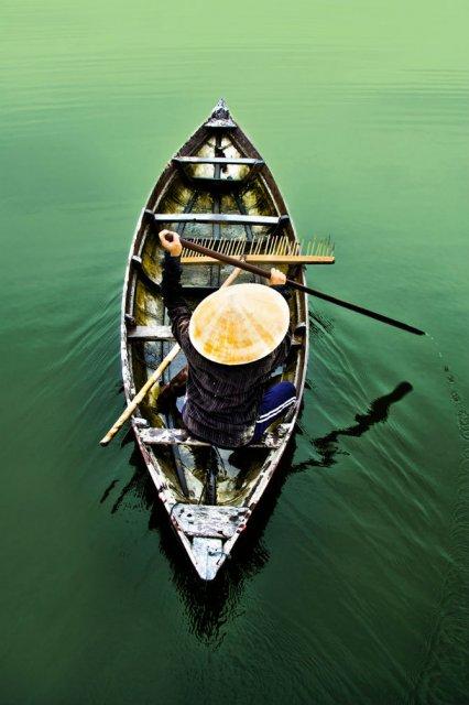 Oraselul antic din inima Vietnamului, in 10 poze nuantate - Poza 2