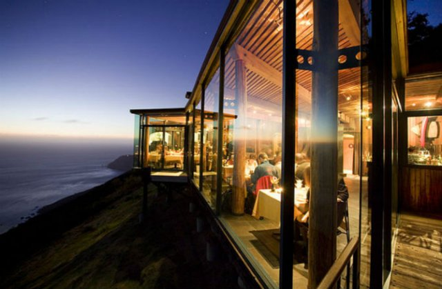 Cele mai romantice restaurante din lume - Poza 25