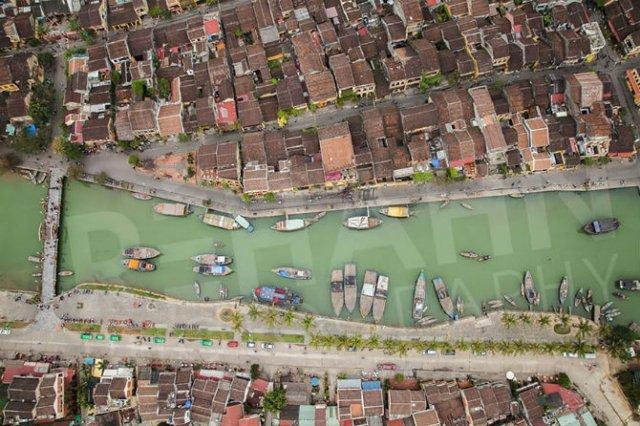 Oraselul antic din inima Vietnamului, in 10 poze nuantate - Poza 5