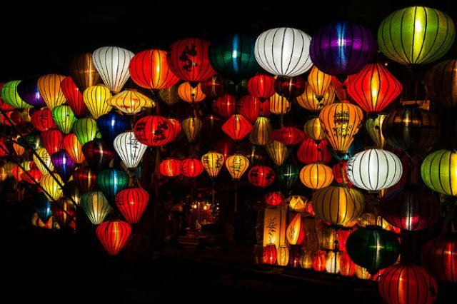 Oraselul antic din inima Vietnamului, in 10 poze nuantate - Poza 6