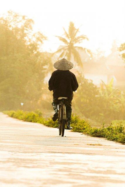 Oraselul antic din inima Vietnamului, in 10 poze nuantate - Poza 7