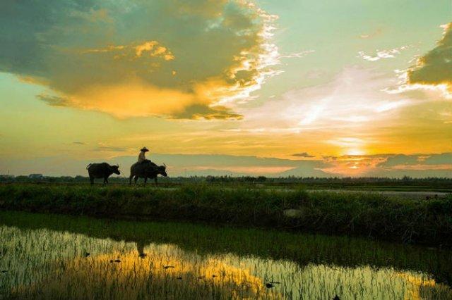 Oraselul antic din inima Vietnamului, in 10 poze nuantate - Poza 9