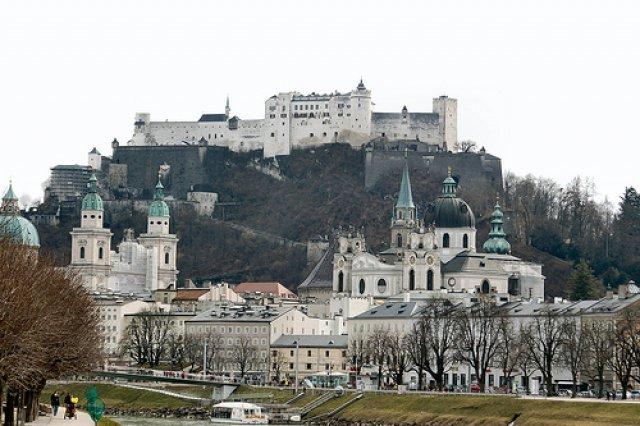 Cele mai frumoase castele din lume (I) - Poza 12