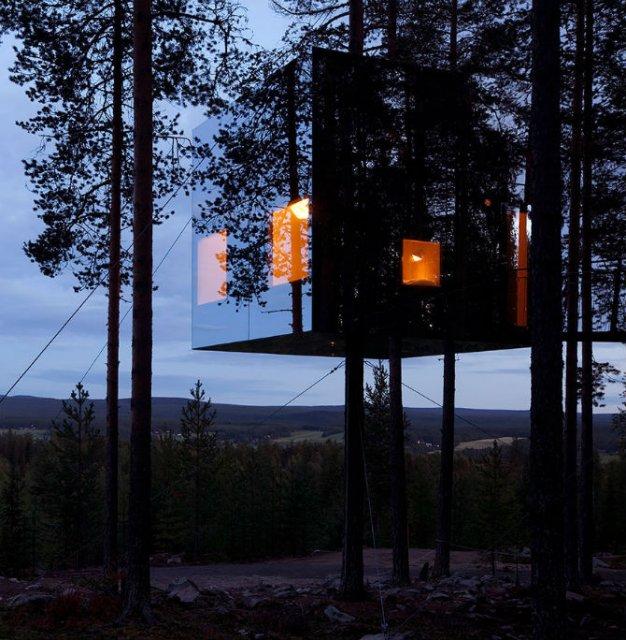 Hotelurile anului 2015: Cele mai uluitoare locuri de cazare din lume - Poza 10