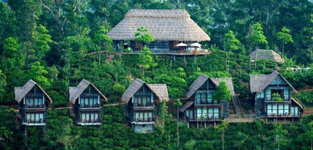 Hotelurile anului 2015: Cele mai uluitoare locuri de cazare din lume - Poza 2