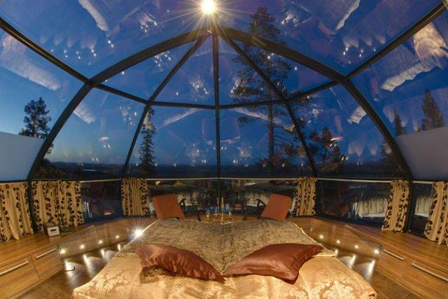 Hotelurile anului 2015: Cele mai uluitoare locuri de cazare din lume - Poza 4