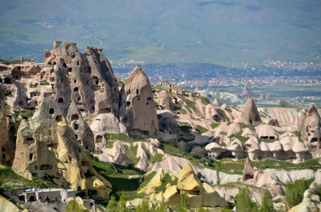 Hotelurile anului 2015: Cele mai uluitoare locuri de cazare din lume - Poza 7