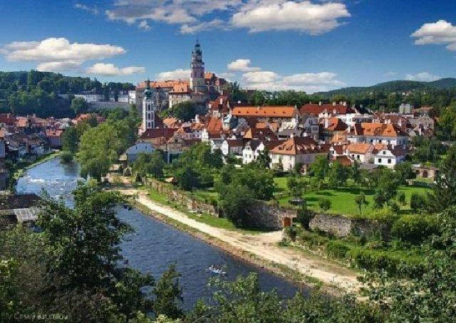 Zece locuri uluitoare din Europe care iti taie rasuflarea - Poza 2
