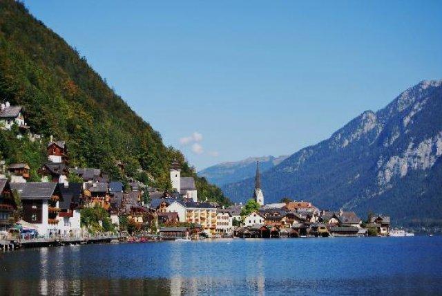 Zece locuri uluitoare din Europe care iti taie rasuflarea - Poza 5