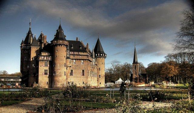 Cele mai frumoase castele din lume (I) - Poza 13