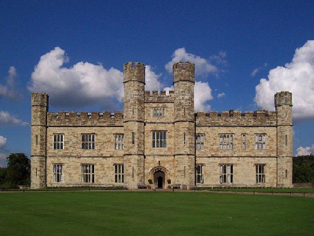 Cele mai frumoase castele din lume (I) - Poza 15
