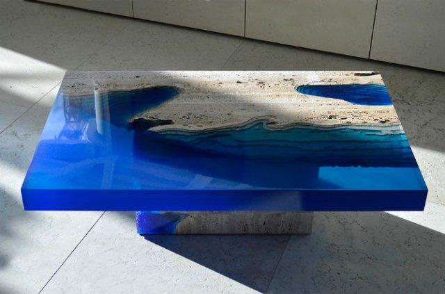 Mesele-laguna iti aduc franturi de ocean in casa - Poza 1