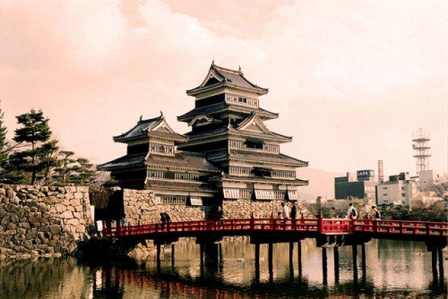 Cele mai frumoase castele din lume (I) - Poza 16