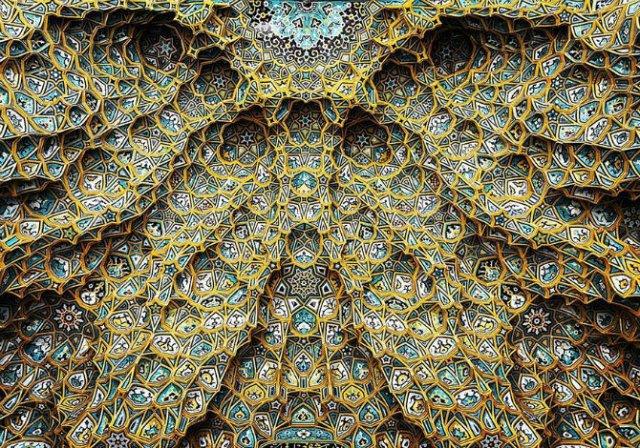 Minunatiile Iranului, in poze superbe - Poza 1
