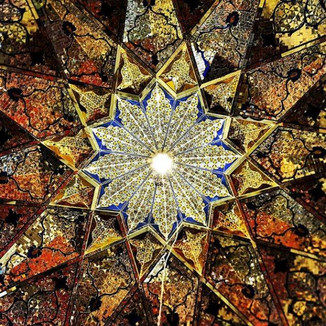Minunatiile Iranului, in poze superbe - Poza 10