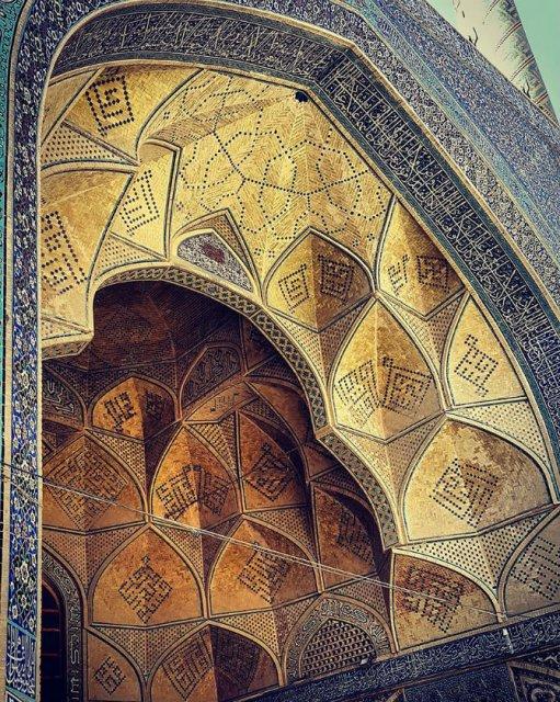 Minunatiile Iranului, in poze superbe - Poza 11