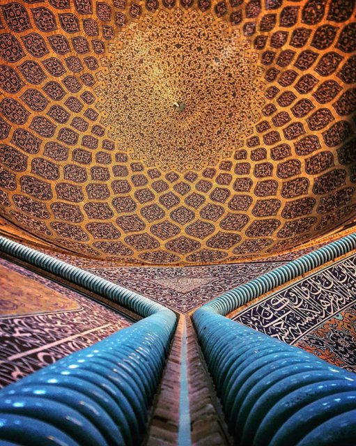 Minunatiile Iranului, in poze superbe - Poza 12